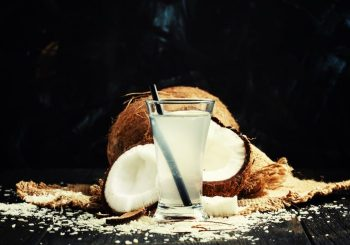 Coconut Water Benefits: Hydrate You Health by Danielle McLeod