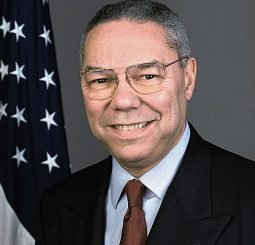 Former Secretary of State General Colin Powell dead at 84 of Covid-19