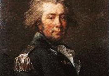 Colonel John Graves Simcoe