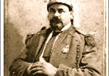 Colonel Routh Ruth Goshon – Goshen
