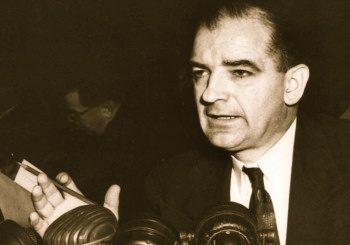 December 2 – In 1954, Condemnation of Sen. Joseph McCarthy…