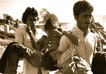 December 3 – In 1984, India Gas Leak, 4,000 Died…