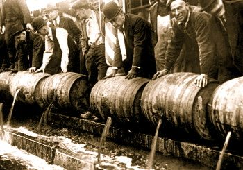 December 5 – In 1933, Prohibition Ended, 21st Amendment…
