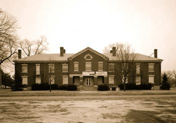 Old Fort Des Moines