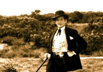 Bat Masterson (TV series)