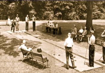 Historic Profilegrove Cleveland Park, NJ