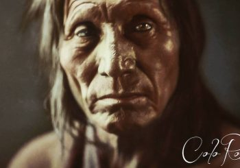 Cherokee Chief TwoChief