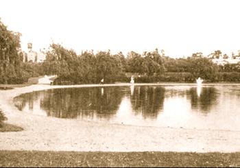 Historic Profile Irvington Park, NJ
