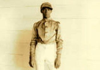 History of Black Jockeys