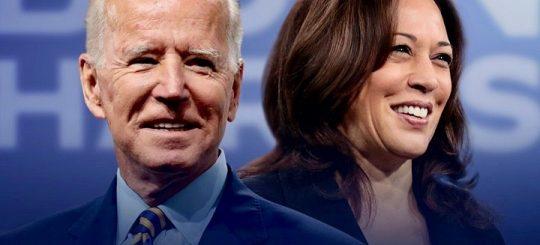 The Inauguration of Joe Biden