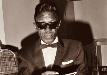 MLK Day: Remembering Samuel John 'Lightnin' Hopkins – Come Go With Me