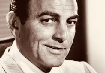 Mike Connors