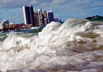 Miami, Florida Feeling The Impacts of Climate Change