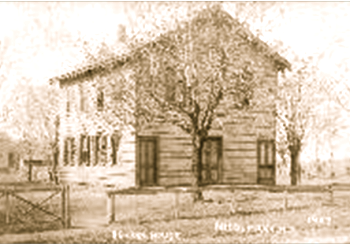 Schoolhouse: Middlebush School, Middlebush, New Jersey and locations in Middlebush, NJ