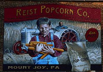 Mount Joy, Lancaster County, PA.