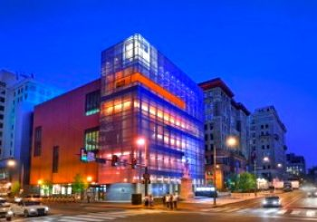 The National Museum of American Jewish History