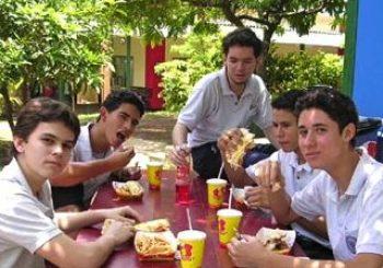 Nicaraguan Americans
