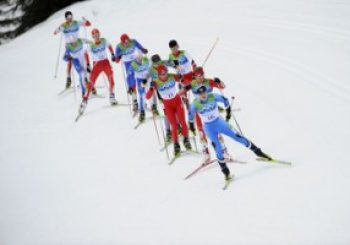 Nordic Combined