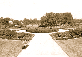 Historic Profile Orange Park, NJ