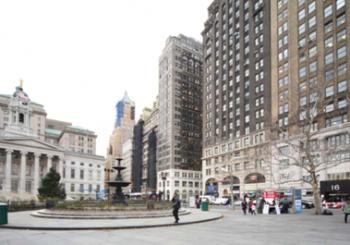 Proposed Borough Hall Skyscraper Historic District