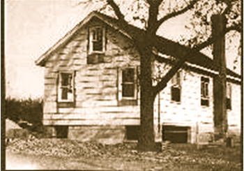 Pleasant Plains Schoolhouse, Pleasant Plains, NJ