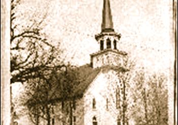 Six Mile Run Reformed Church, Frankline Park, NJ and Isaac Williamson House, Frankline Park, NJ