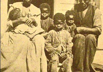 Slavery in South Brunswick, NJ