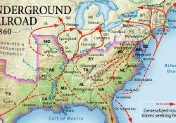 The Underground Railroad Free Press
