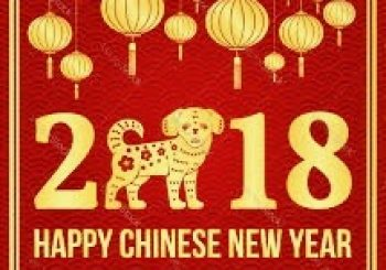 When is Chinese New Year 2018?