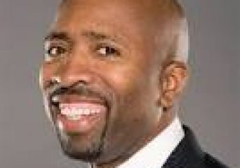 Today Kenny Smith Walks Off TNT Set In Solidarity With NBA Players' Strike Of Playing Games