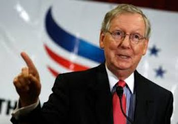 Why The Devil Might Get's Away With It: Mitch McConnell Warns Trump 'Didn't Get Away With Anything,' Can Still Be Criminally Prosecuted by Christina Zhao