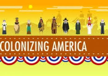 When is Thanksgiving? Colonizing America