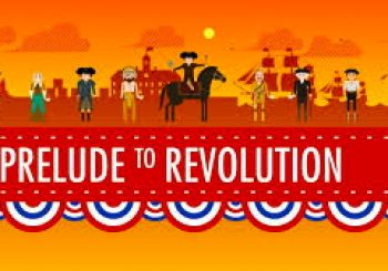 Taxes & Smuggling – Prelude to Revolution