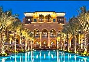 Piers Morgan: The Luxury Life of Dubai & A Luxury Tour Of Dubai