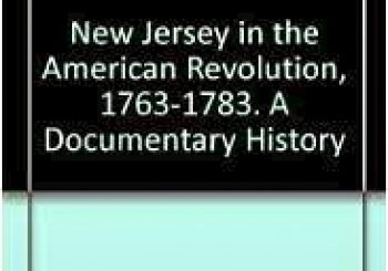 New Jersey in the American Revolution 1763-1783 Pictures