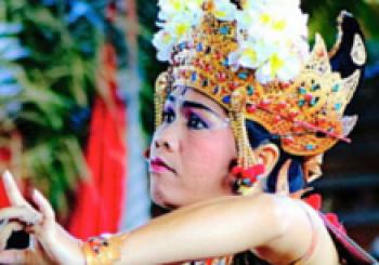 History of Bali