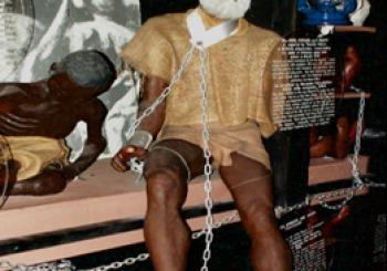 Van Wickle and Morgan Slave Ring Leaders East Brunswick, NJ (1818)