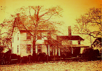 Vandyke Farm & Titus Farm, New Jersey
