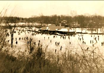 Historic Profles Verona Park, NJ