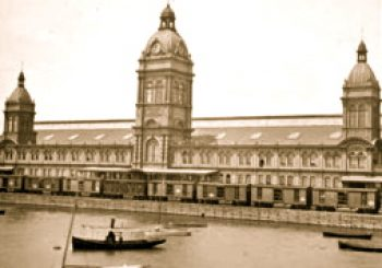 Original Union Station (Toronto)