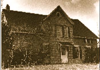 Wyckoff-Garretson House (c. 1980)