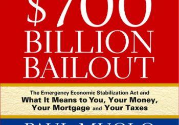 Bush Sign $700 Billion Bailout