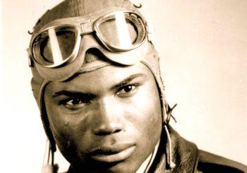 Airforce World War II Basic Training
