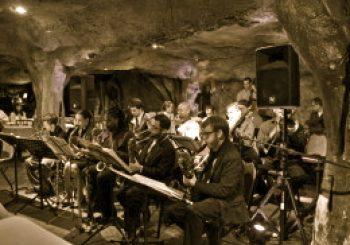 Bohemian Caverns Jazz Club
