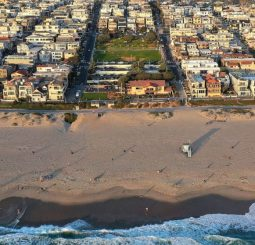 A Calif. Beach Was Seized From Black Owners In 1924. Now The Family Will Get It Back by Joe Hernandez