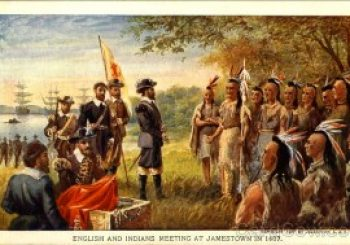 Native Relationships With The Europeans