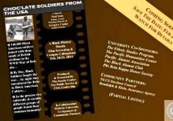 Choc'late Soldiers From the USA