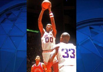 Former UConn Basketball Player Cliff Robinson Dies at 53 by Matt Finkel