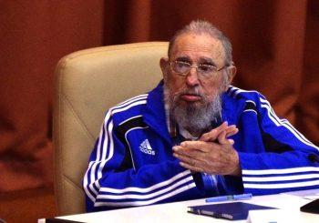 90th Birthday, Fidel Castro