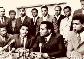 53 Years ago on June 4, 1967 The Cleveland Summit and Muhammad Ali: The true story by Jonathan Eig